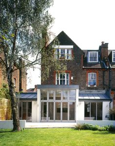 Rear #extension | Private House | London SW2