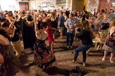Rivesaltes : 8e Festival Semaine Flamenco