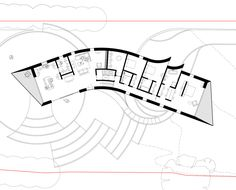 Cliff Top House is a sustainable Para 55 low energy passive house designed by Hawkes Architecture. An exceptional, grand design in the open countryside. Passive House Design, Cliff House, Architect House, Grand Designs, Paragraph, Home Art, Floor Plans, Building Ideas, How To Plan