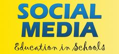 Pros and Cons of Social Media Education in Schools Teaching Technology, Educational Technology, Social Media Site, Social Media Marketing, Too Cool For School, School Stuff, Science Classroom, Classroom Ideas, Information Literacy