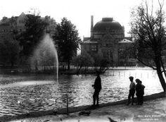 Kaisanniemi 1912