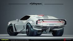 Cool Sports Cars, Sport Cars, Cool Cars, Cyberpunk 2077, Concept Motorcycles, Cars And Motorcycles, Desenhos Cartoon Network, Futuristic Cars, Unique Cars