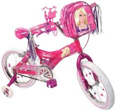 Barbie Ride with Me Barbie Bicycle (16-inch): http://tinyit.cc/0bdb