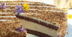 Eat Smarter, Tiramisu, Ethnic Recipes, Food, Rock Candy, Whipped Cream, Schnapps, Pies, Kuchen
