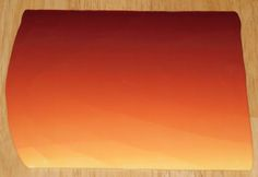 Here is a nice warm color blend. I've added the pdf here in case you want to print it out and cut out the stencils for the colors.Polymer clay sunset blend printable Above is an example of w…