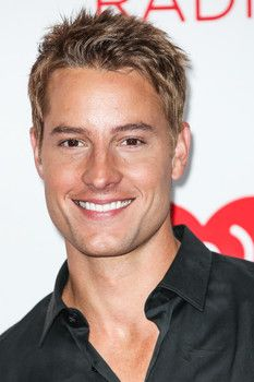 Justin Hartley to play Adam Newman Michael Muhney tweets a welcome