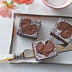 Very Fudgy Brownies Recipe | MyRecipes.com Best of Coastal Living 2014 recipe