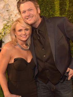 Love is dead. Blake Shelton and Miranda Lambert are divorcing