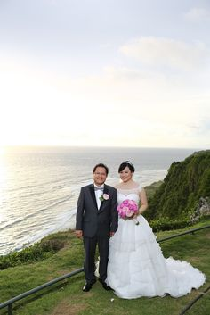 Romantic Wedding at Uluwatu Bali
