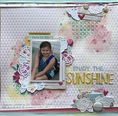 """""""enjoy the sunshine"""""""
