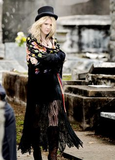 fionagoddess:  Lily Rabe as Misty Day.                                                                                                                                                                                 More