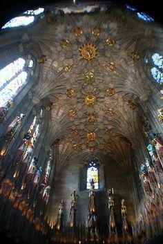Thistle Chapel by Nigel's Best Pics, via Flickr