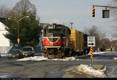 RailPictures.Net Photo: PW 2008 Providence and Worcester Railroad EMD GP38-2 at Pawtucket, Rhode Island by Matt Mello