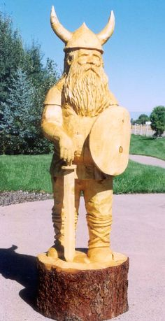 chainsaw carving | Prices of The Log Crafter Carvings by Ken Davis