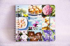* Julias Backstube *: Produkttest: Mein Taschenkalender