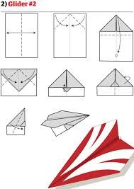 How To Make An Origami Helicopter
