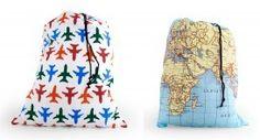 Laundry Bag. Een handige waszak voor onderweg! #waszak #wasgoed #laundrybag #cadeau #reiscadeau