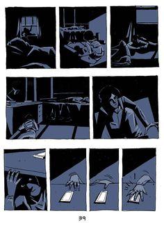 Hiddenfolk Full Page 39