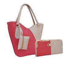 Regalovalle Women s Handbag With Wallet (Lb-3)  Amazon.in  Shoes   Handbags a83a87c6b2edb