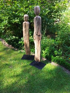 Holzkunst – Uwe-Rohde.de