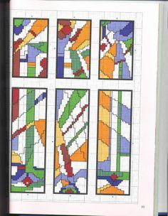 Gallery.ru / Фото #100 - 500 Cross Stitch Blocks - thabiti