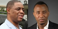 Fani Kayode Places curse on Sowore of Sahara Reporters