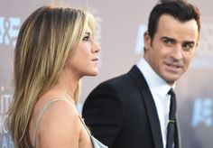 Jennifer Aniston And Justin Theroux Fight Rumors That Brad Pitt Friendship Is Hurting Their Marriage #BradPitt, #JenniferAniston, #JustinTheroux celebrityinsider.org #Hollywood #celebrityinsider #celebrities #celebrity #celebritynews