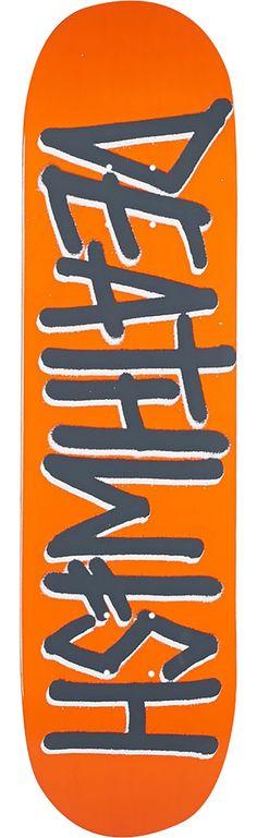 Deathwish Skateboards Logo