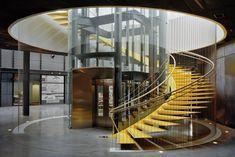 Horno³ : Museo del Acero | Monterrey, Mexico | Grimshaw Architects