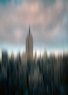 Photography city