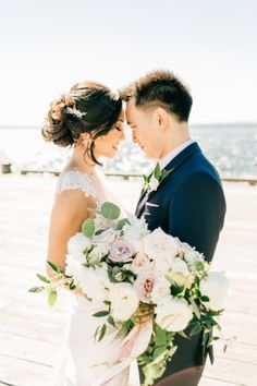 Romantic Weddings | Ruffled