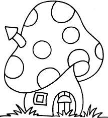 Image result for christmas mushroom house applique