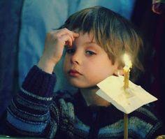 ΚΟΝΤΑ ΣΑΣ: Σ Ο Κ Α Ρ Ι Σ Τ Ι Κ Ο!!! Μικρό παιδάκι σύγχρονος μ...
