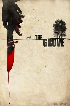 The Walking Dead - 'The Grove'