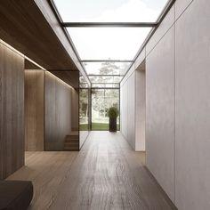 Residential Lighting, Residential Interior Design, Office Wall Design, Corridor Design, Modern Villa Design, Home Room Design, Architect Design, Architectural Elements, Ceiling Design