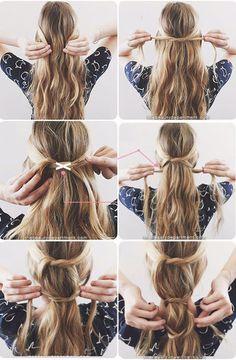 3 idées de coiffures pour être aller à un mariage - Les Éclaireuses
