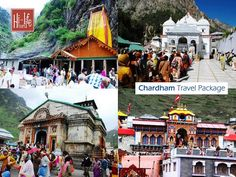 Chardham Travel Package takes you on a dream holiday where you experience the powers of divinity. Unveil the majestic charms of Gangotri, Yamunotri, Kedarnath and Badrinath as you take this spiritual expedition.