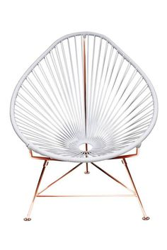 <div>The Acapulco Chair -