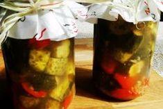 Wekowane ogórki na mizerię - Przepis - Kosą po patelni 20 Min, Vegetables, Food, Essen, Vegetable Recipes, Meals, Yemek, Veggies, Eten