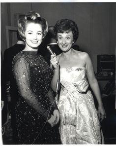 34th Academy Awards - 1961 Shirley Jones at the Oscar ceremony in 1961. 34th Academy Awards - 1961