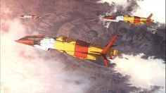 http://animewallpapershow.net/wp-content/uploads/2013/10/yamato2199-17-124.jpg An excellent fan art depicting three EDF missile destroyers on their way to do battle with the invading Garmillas Astro Fleet...
