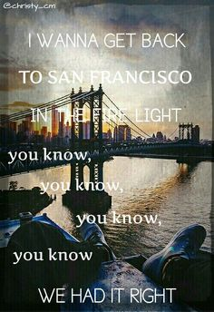 San Francisco // 5 Seconds of Summer. made by @christy_cm