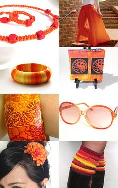 Sunrise, Sunset by CartoCreative on Etsy--Pinned with TreasuryPin.com