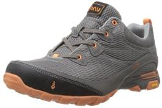 Get these Ahnu Women's Sugarpine Air Mesh Hiking Shoes @ Ready Golf & Gear! #Ahnu #Shoes #mesquitenv