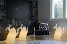 Sami-talo - lastenhuone | Asuntomessut