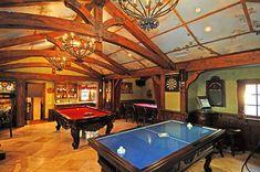 169 best luxury fun game rooms images arquitetura design rh pinterest com
