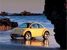 Volkswagen New Beetle Dune Wallpaper - http://whatstrendingonline.com/volkswagen-new-beetle-dune-wallpaper/