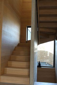 Eiketrapp lukkede opptrinn | Nytrapp.no