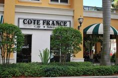 Cote France (Boca Raton, Florida)