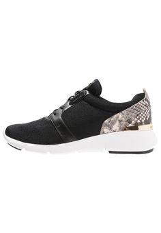 1b4ec9fa3e5 MICHAEL Michael Kors AMANDA TRAINER Sneakers laag black